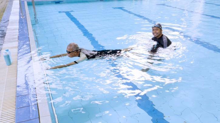 5 x 40 minuti piscina FREISING